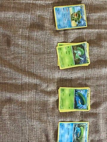 Cartinhas Pokémon - Foto 6