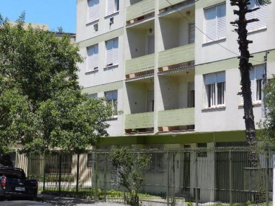 Apartamento 02 dormitorios - Pelotas