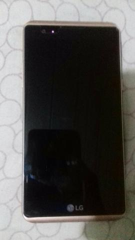 Vendo celular LG X-POWER