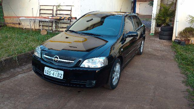 Astra Hatch Completo 140 cv 8v Ar Digital