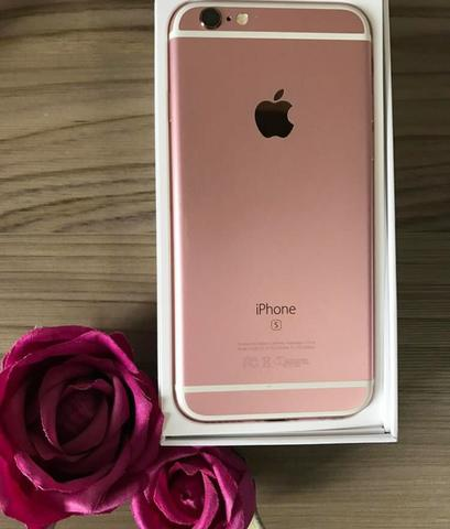 IPhone 6s rose 64gb