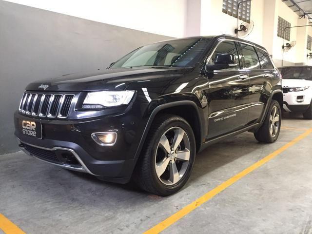 Jeep Grand Cherokee Limited 3.0 Diesel