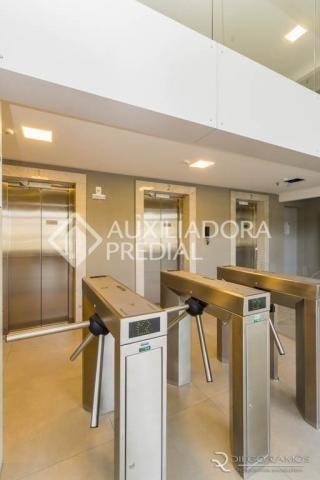 Escritório para alugar com 0 dormitórios em Cristal, Porto alegre cod:256347 - Foto 5