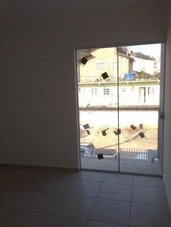 Geminado com 2 dormitórios, 61m² no Vila Nova - Foto 5