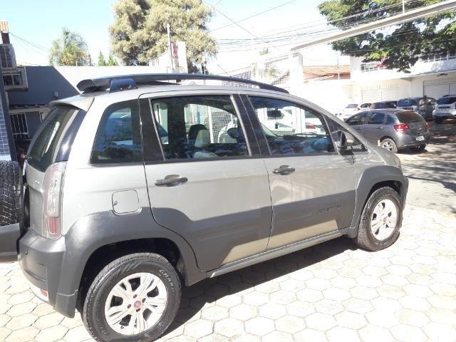 Fiat Idea Adventure 8v 2012 - Foto 6