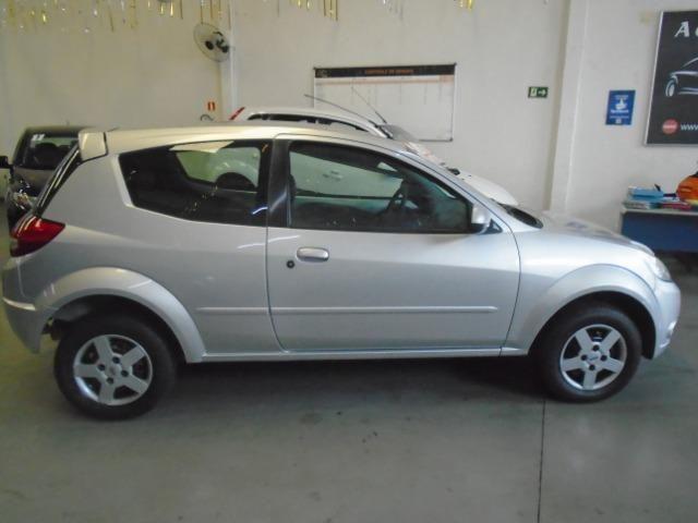 Ford Ka Completo Financia