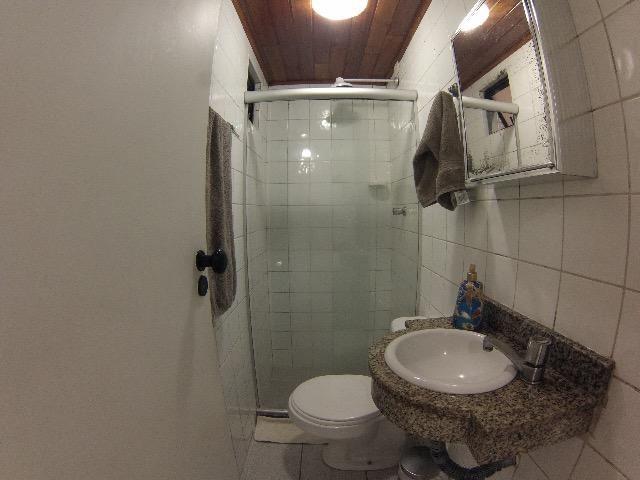 Excelente Duplex | Nascente | 3/4 com 2 suítes | Condomínio Estrela do Mar - Foto 8
