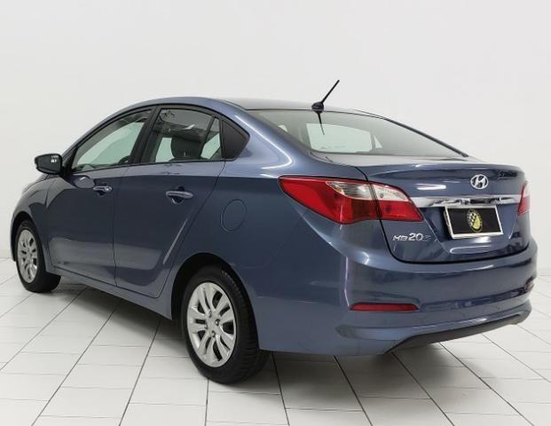 Hyundai Hb20s 1.0 - Estado de Okm - Completo Impecável - Foto 6