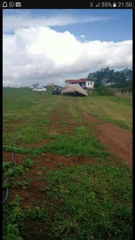 Chácara localizada na fazenda Amargoso município de santo Estêvão