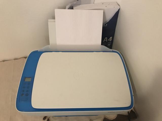 Impressora HP DeskJet Ink Advantage 3636