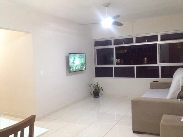 Apartamento em conjunto residencial Ignês Andreazza - Areias