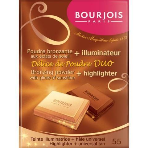 Maquiagem Bourjois Bronzer Blush Lápis - Estoque 50 Itens