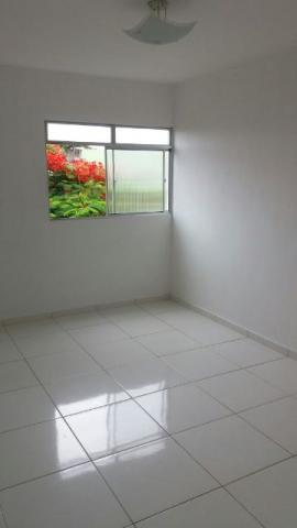 Apartamento Poço, 2 quartos