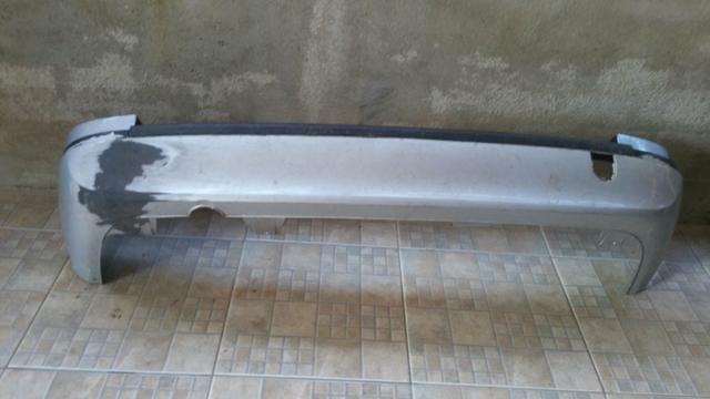Parachoque traseiro Zafira usado