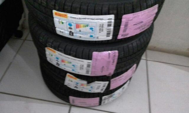 Vende-se este 4 pneus
