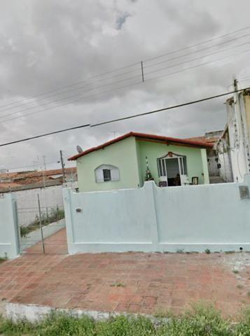 Casa conj I.P.E. Macaiba