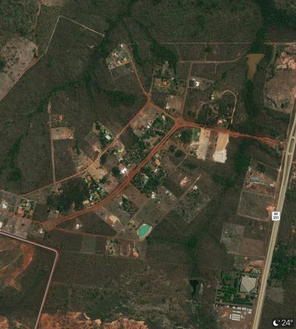Chácara a 10km de Cuiabá - Negócio de Oportunidade