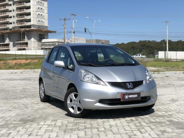 Honda Fit LX 1.4 2010