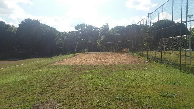 Alugo Sitio: Piscina|Campo Futebol\ Churrasqueira\ Qd. de Voley Ponte Alta - Gama - Foto 9