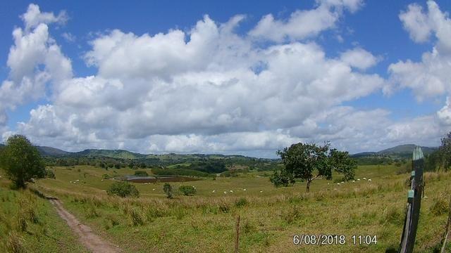 Vendo Fazenda na Cidade de Bonito - Pe com 72 hect. / represa do prata - Foto 6