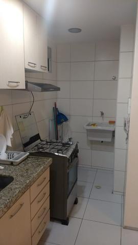 Alugo apartamento kitnet mobiliado em Caruaru - Foto 13