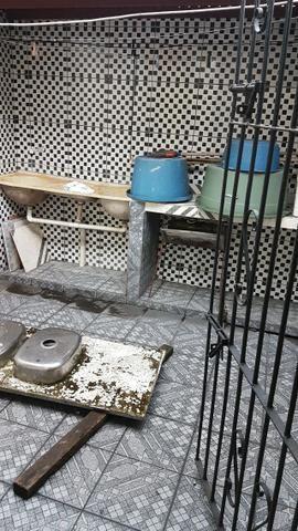 Residencial Paulo Fontelle/BR 316 Ananindeua centro, 2 quartos, R$120 mil. * - Foto 12