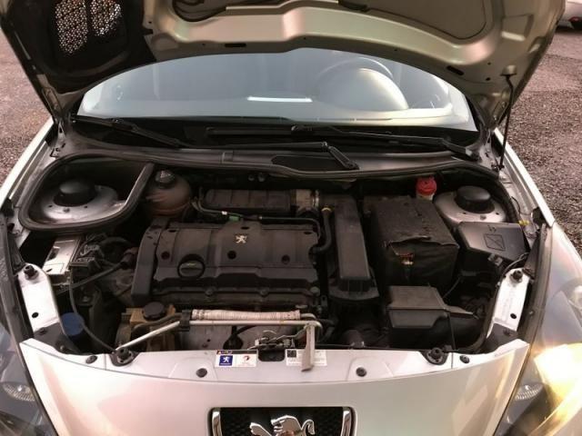 Peugeot - 207 QuickSilver 1.6 - 2012 - Foto 11