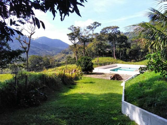 Belíssima fazendinha em Guapimirim oportunidade!!! - Foto 10