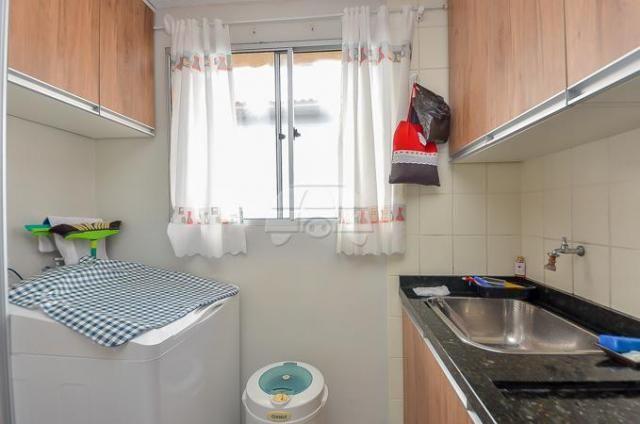 Apartamento à venda com 2 dormitórios em Sítio cercado, Curitiba cod:148809 - Foto 9