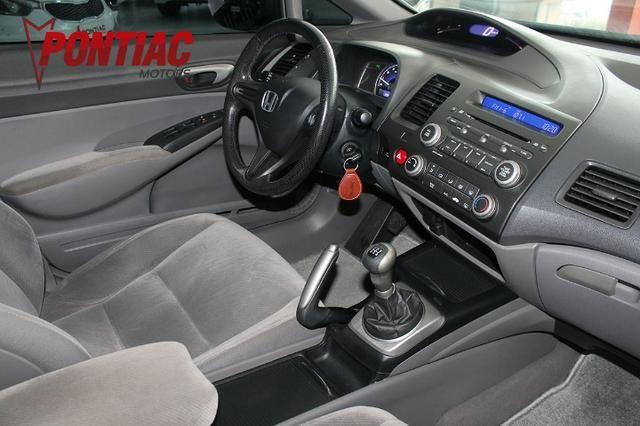 Honda Civic LXS 2010 - Foto 11