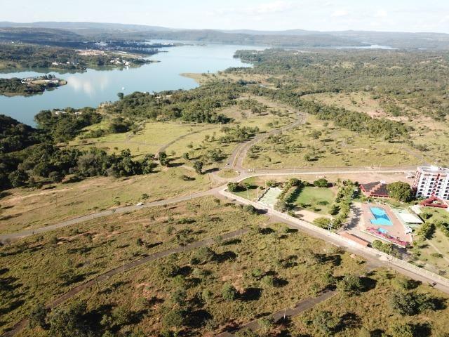 Vende-se, próximo ao Lago Corumbá 3 Lotes - Foto 10