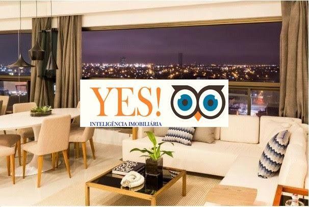 Apartamento 3/4 para Venda no DOM Vertical - Santa Monica - Foto 8