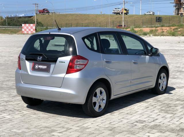 Honda Fit LX 1.4 2010 - Foto 7