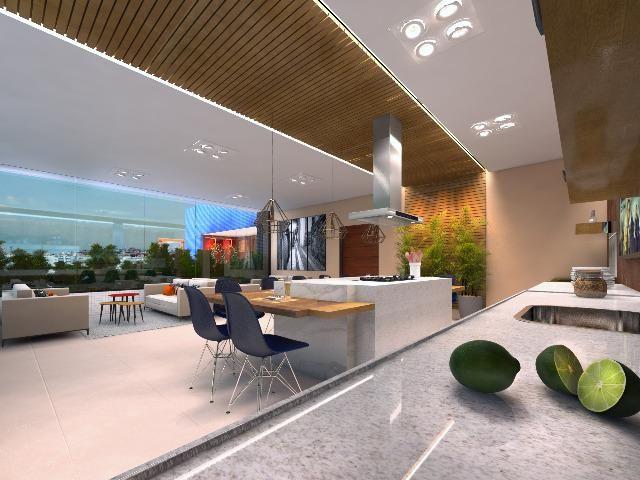 Apartamento com 2 suítes no Sky concept (Jatiúca) - Foto 4