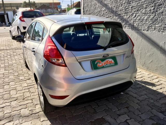 New Fiesta S 1.5 16V - Foto 5