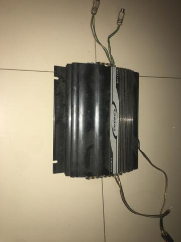 Módulo amplificador CORZUS CR703