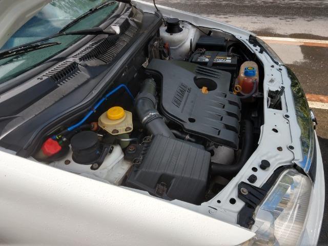 Fiat Palio HLX 1.8 - Foto 4