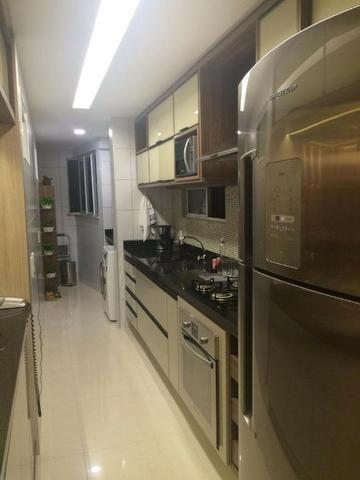 Excelente apartamento de 3 quartos - Guararapes - Foto 2