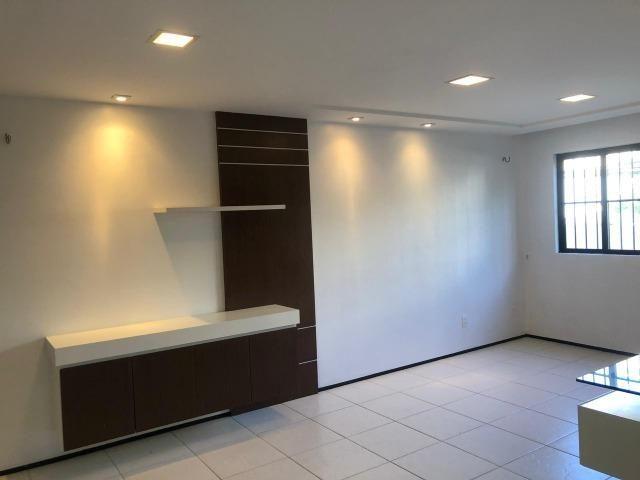 Apartamento no Luciano Cavalcante projetado