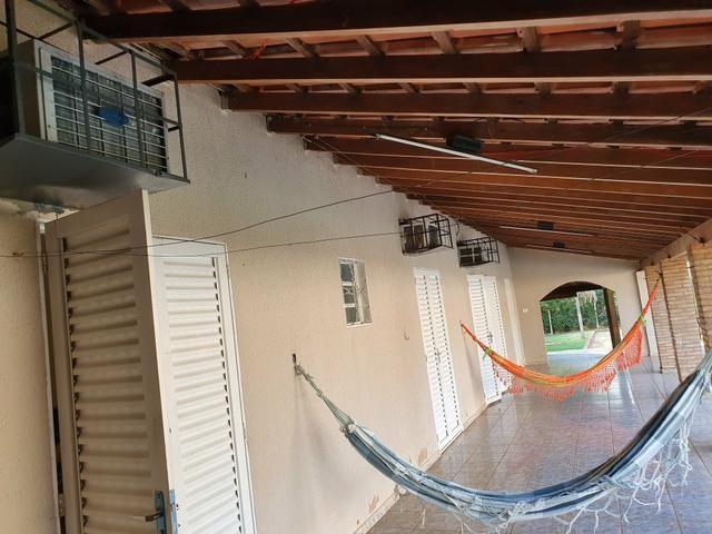 Chacara p finais de semana 6 dormitórios próxima a rio preto - Foto 4