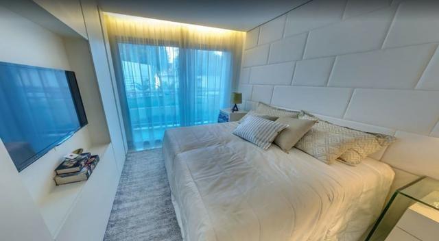 Excelente apartamento 3 suítes - Guararapes - Foto 4