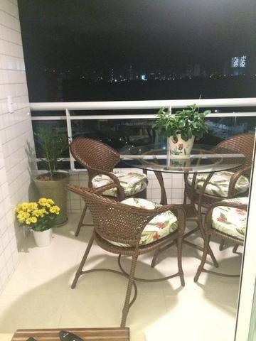Excelente apartamento de 3 quartos - Guararapes - Foto 4