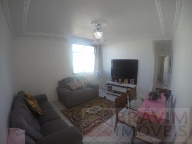 Apartamento com 3 quartos com suíte - Foto 8
