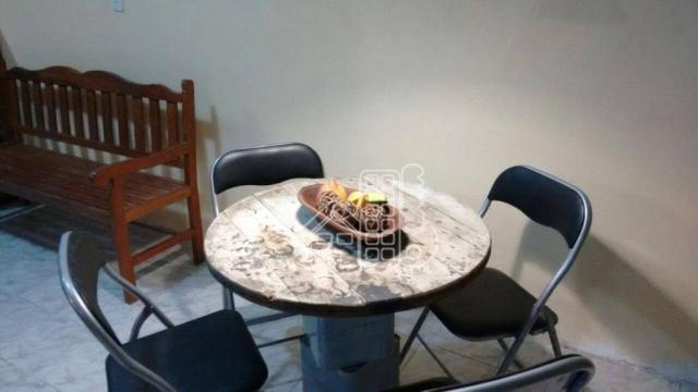 Casa com 3 dormitórios à venda, 350 m² por R$ 400.000,00 - Itaipuaçu - Maricá/RJ - Foto 6