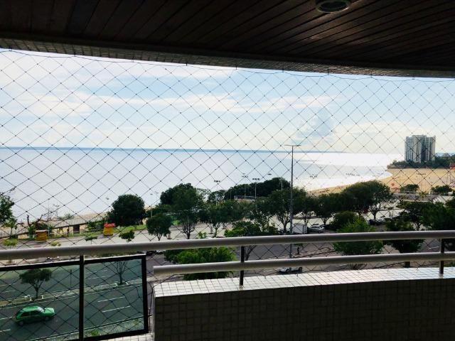 Barra do Rio Negro alugo com 4 suítes, 3 vagas com modulados e climatizado - Foto 14