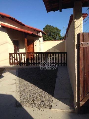Casa residencial à venda, são josé do imbassaí, maricá. - Foto 10