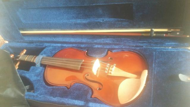 Violino Eagle 4/4 - Foto 2