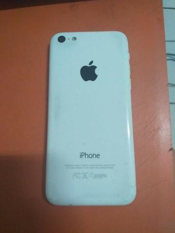 Iphone 5c- Preço negociável - Foto 2