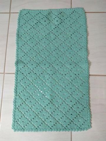 Artesanato em Crochet - Foto 4