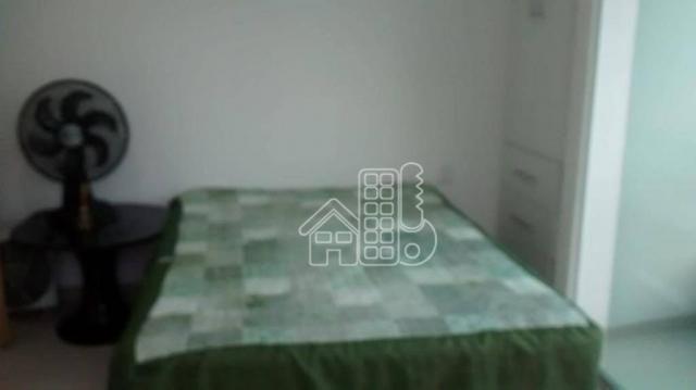 Casa com 3 dormitórios à venda, 160 m² por R$ 530.000,00 - Recanto de Itaipuaçu - Maricá/R - Foto 12